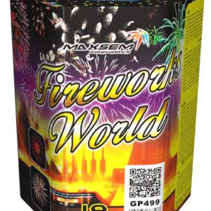 FIREWORKS WORLD