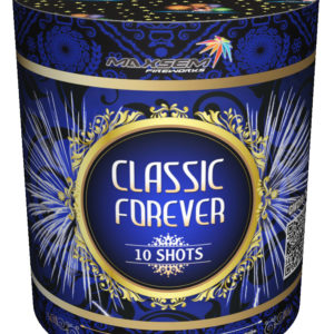CLASSIC FOREVER(BLUE)