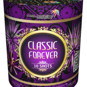 CLASSIC FOREVER(VIOLET)