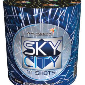 CKY-SITY(BLUE)