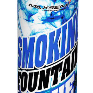 SMOKING FONTAIN BLUE
