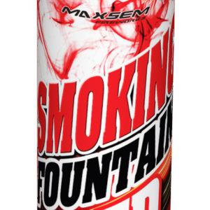 SMOKING FONTAIN RED