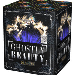 GHOSTY BEAUTY