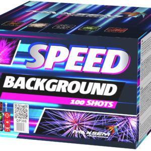 SPEED BLACKGROUND