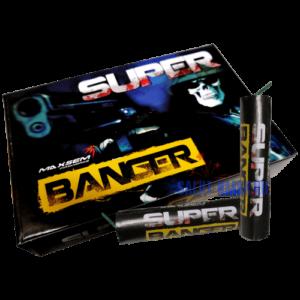 K0206 SUPER BANGER